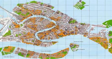 Cartina Centro Venezia.Venezia Mappa Drone Fest