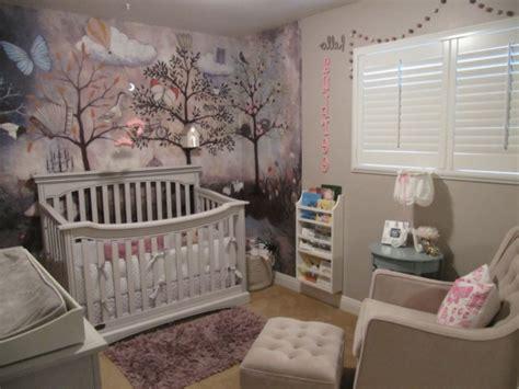 Kinderzimmer Deko Haus by 40 Ideen Mit Fototapete Wald Lassen Sie Die Natur Ins
