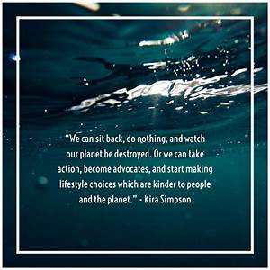 21 Inspiring Qu... Onegreenplanet Quotes