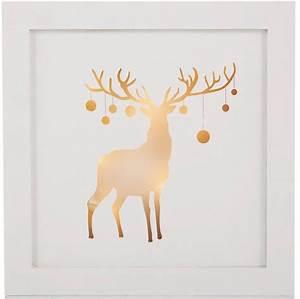 Bild Mit Led Hintergrundbeleuchtung : led bild mit hirschmotiv online kaufen otto ~ Bigdaddyawards.com Haus und Dekorationen