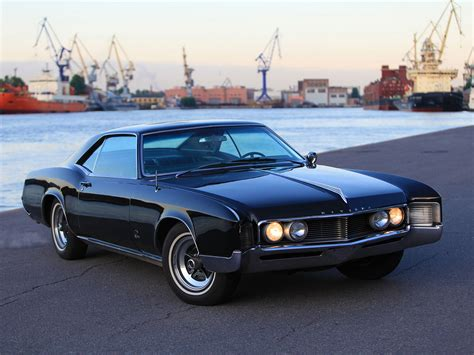 1 1967 Buick Riviera HD Wallpapers | Background Images ...