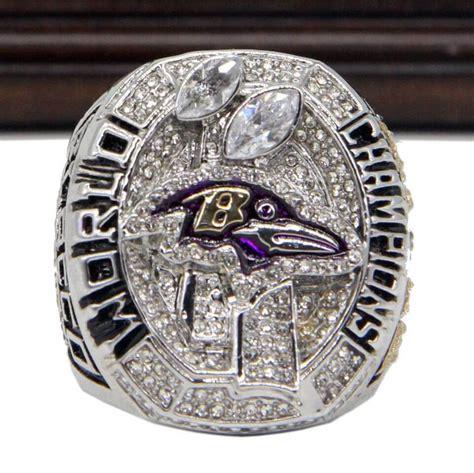 Nfl 2012 Super Bowl Xlvii Baltimore Ravens Championship