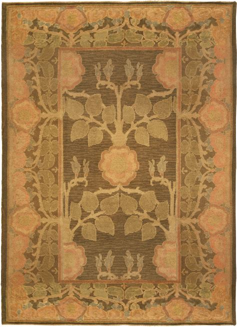 arts and crafts rugs arts crafts by voysey rug arts crafts rug vintage rug
