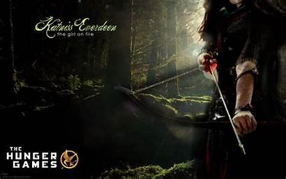 Hunger Games Wallpapers Katniss Everdeen Fanpop Background