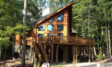 lake cabins for rent in pa poconos log cabin awesome log cabin rental in blue