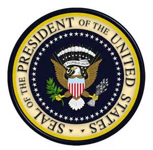 Image result for white house seal