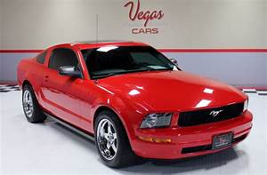 2005 Ford Mustang V6 Deluxe Stock # 14058V for sale near San Ramon, CA | CA Ford Dealer
