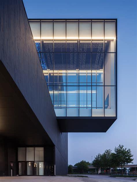delta light expands headquarters  belgium   meter