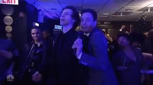 Jimmy Fallon Dancing GIF by Saturday Night Live - Find ...