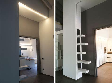 porta scorrevole in cartongesso porte e finiture d interni sofit