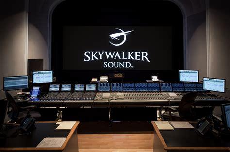 Skywalker Sound - Frozen Fish Design