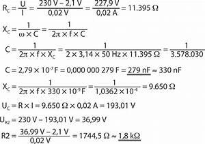 Vorwiderstand Berechnen Formel : licht ins dunkel bringen make magazin heise select ~ Themetempest.com Abrechnung