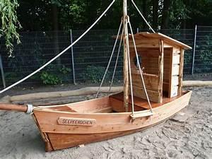 Kompass Selber Bauen : spielschiffe f r den garten ~ Lizthompson.info Haus und Dekorationen