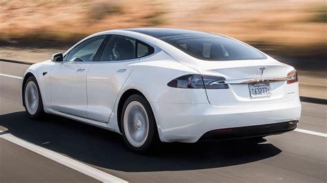 2019 Tesla Model S by 2019 Tesla Model S 5 Important Updates You Should