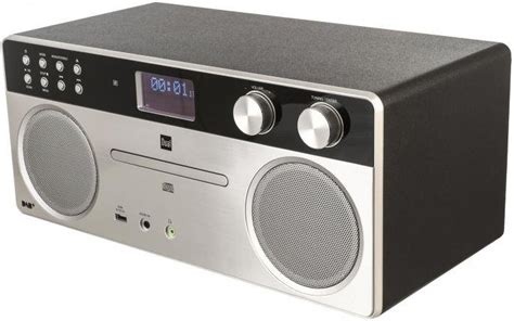 radio mit cd und usb dual dab555 ukw stereoanlage mit cd player mp3 und