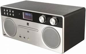 Mp3 Mit Bluetooth : dual dab555 ukw stereoanlage mit cd player mp3 und ~ Jslefanu.com Haus und Dekorationen