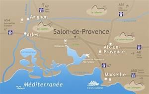 Seat Salon De Provence : plan salon de provence 20170812132314 ~ Gottalentnigeria.com Avis de Voitures