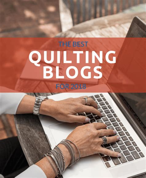 16 Quilting Blogs (Our List Of The Best Quilter Blogs for ...