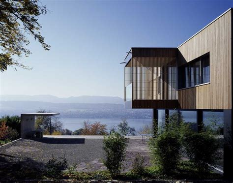 zurich house erlenbach property swiss residence