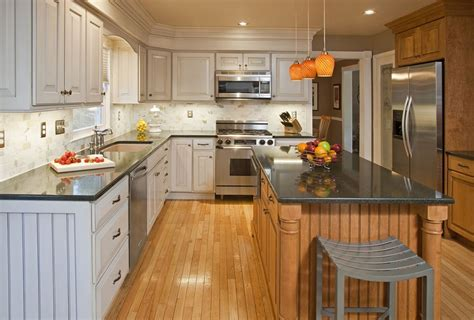 maximize  kitchen remodel budget  kitchen cabinet