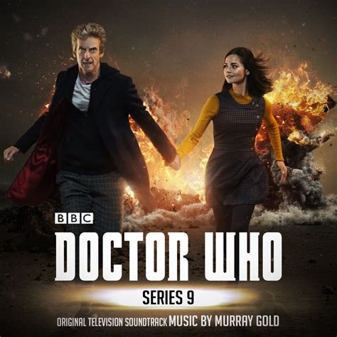 Doctor Who Series 9 Soundtrack Cover By Radicatte On