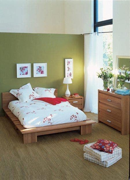 plan chambre feng shui chambre vert feng shui design de maison