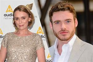 Keeley Hawes And Richard Madden To Star In New Drama From
