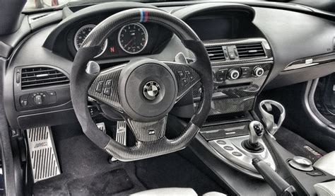 dinmann custom carbon fiber steering wheel bmw