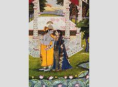 Krishna वेद Veda