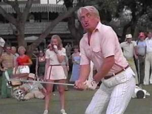 Kenny Loggins -... Caddyshack Quotes
