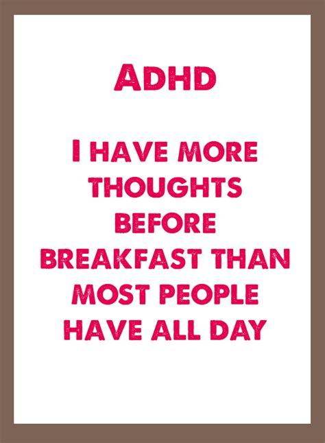 Quotes For Parents Adhd Quotesgram