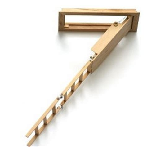Dimension Escalier Escamotable by Escaliers Dentelles Et Ribambelles