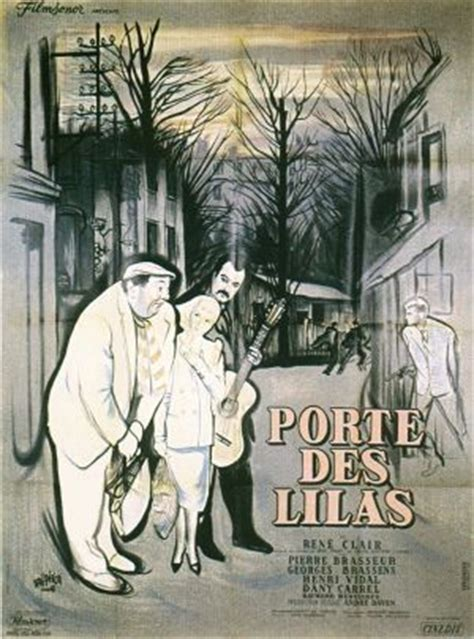 aubert porte des lilas gates of