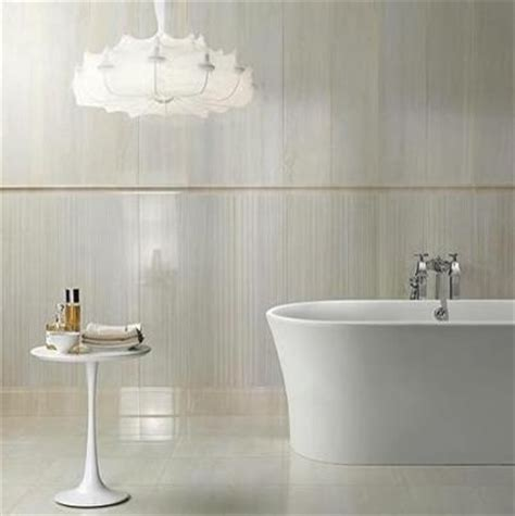 Large Porcelain Tile  Tivoli Series Contemporarybathroom