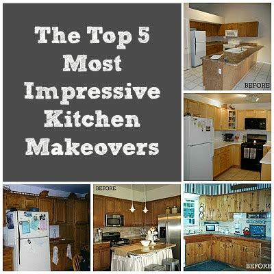 kitchen makeovers contest kitchen contest vote for the best makeover hooked on 2279