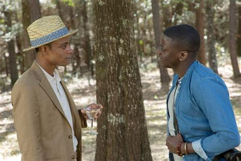 steve jackson met with chris daniel in the of get out a that taps into the horror of in a