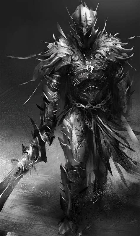 Dread Knight | Illustrations | Pinterest | Dreads, Knight