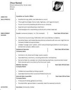 resume exles 2014 microsoft office resume templates 2014 learnhowtoloseweight net