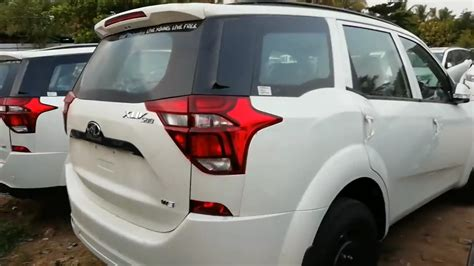 mahindra xuv  revealed undercuts tata harrier  inr