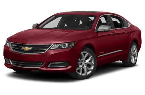 Chevrolet Impala 2014 Price 2014 chevrolet impala price photos reviews features