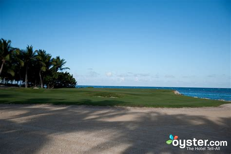 Golf at the Tortuga Bay   Oyster.com Hotel Reviews