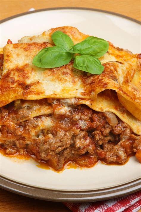 simple crock pot easy crockpot lasagna recipe dishmaps