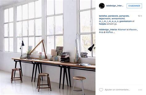photo deco bureau instagram une tonne d idées pour un joli bureau cocon