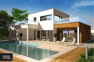 Faire Construire Des Maisons Design  U00e0 Lyon C U2019est Possible