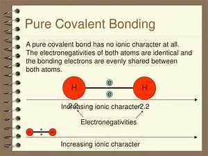 PPT - Bonding Continuum PowerPoint Presentation - ID:464960