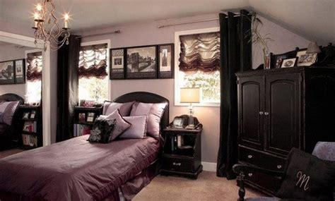 gorgeous gothic bedroom ideas home design lover