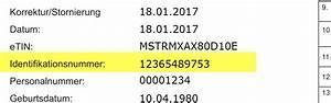 Steuer Vermietung Und Verpachtung Rechner : steueridentifikationsnummer tin alles ber steuern ~ Lizthompson.info Haus und Dekorationen