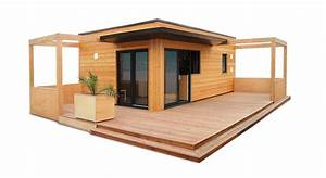 Chalet En Bois Habitable 20m2 : 1000 images about cabane abris jardin studio on ~ Dailycaller-alerts.com Idées de Décoration