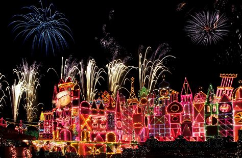 Happy New Year From The Disneyland Resort  Disney Parks Blog
