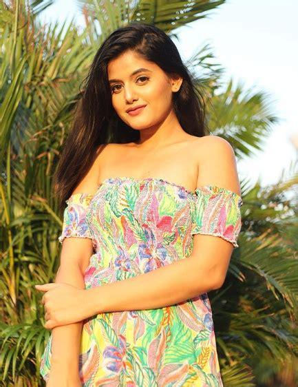 Anahita Bhooshan (Actress) Wiki , Bio, Age, Height , Weight